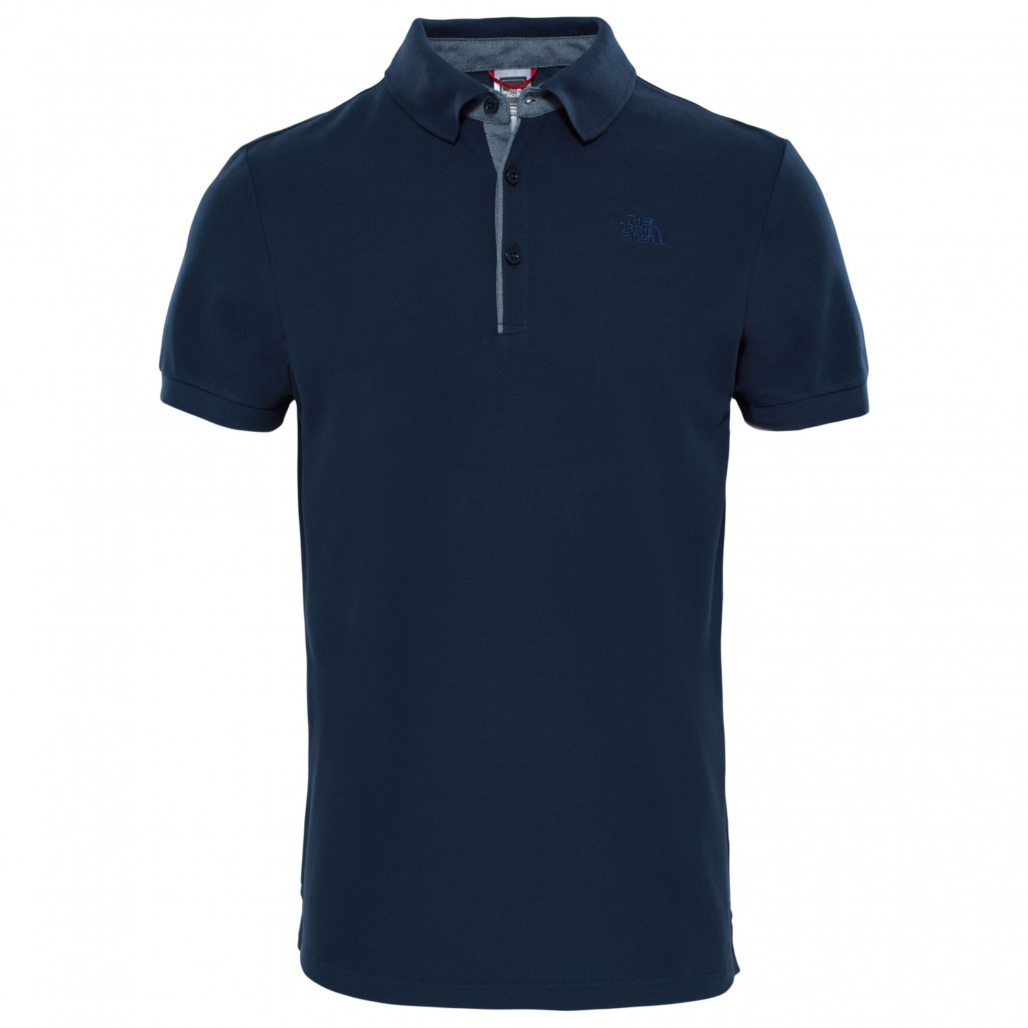 the north face polo premium