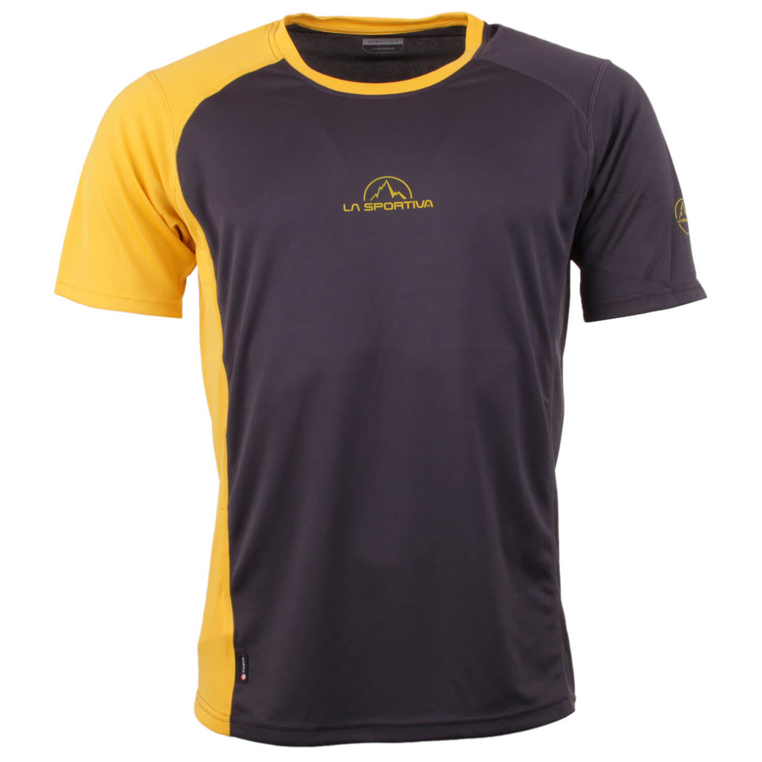 ... La Sportiva - MR Event Tee - Camiseta de running ... cf020580ba7