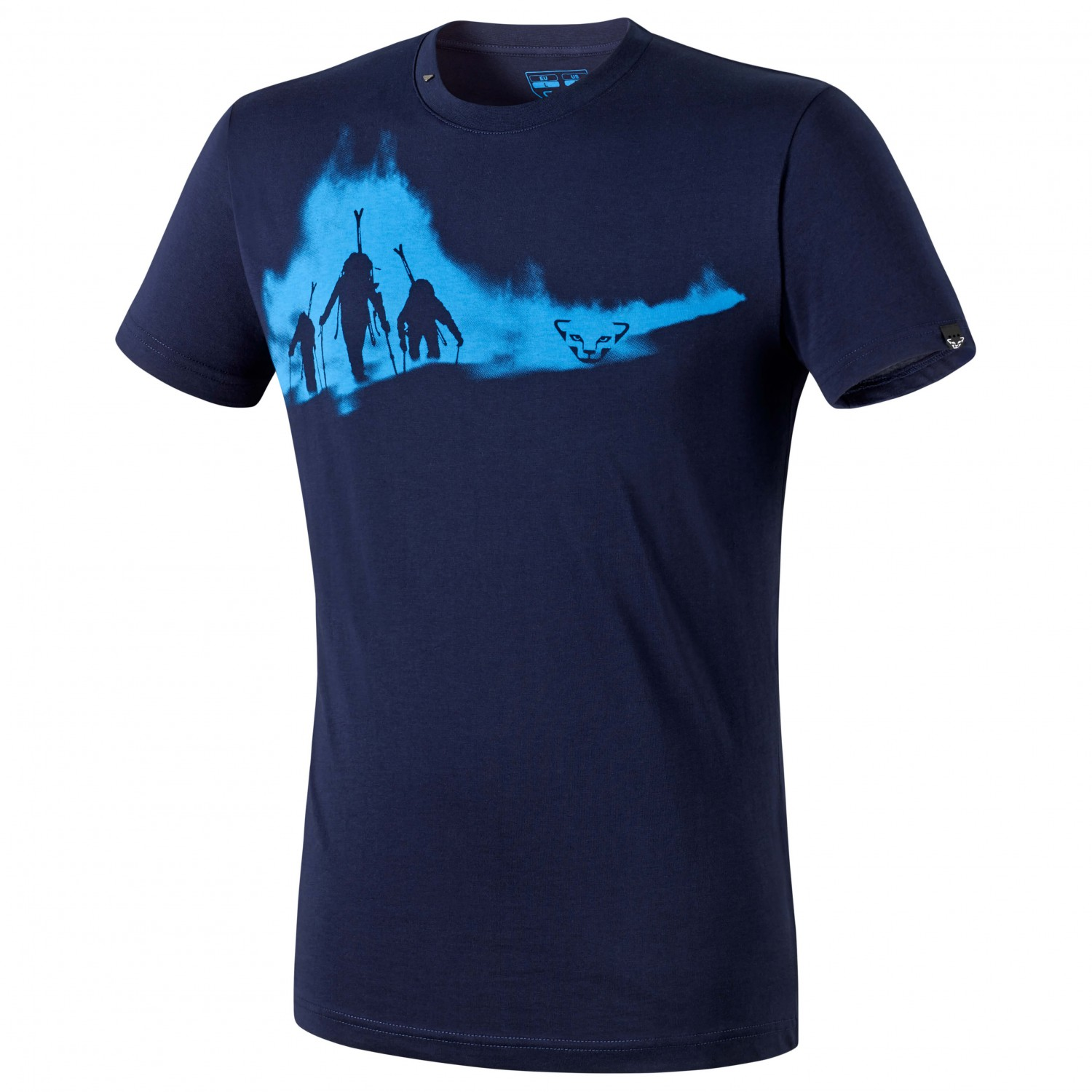 Dynafit first track co s s tee t shirt herren online for Online tee shirt companies