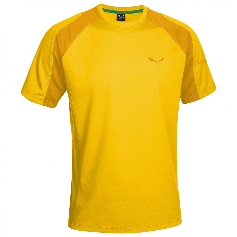salewa t-shirt sporty dry