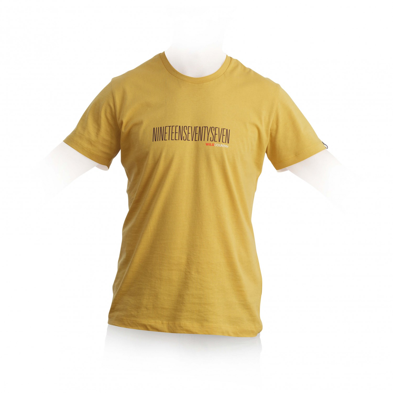 Wild Country Heritage T Shirt T Shirt Men 39 S Buy Online