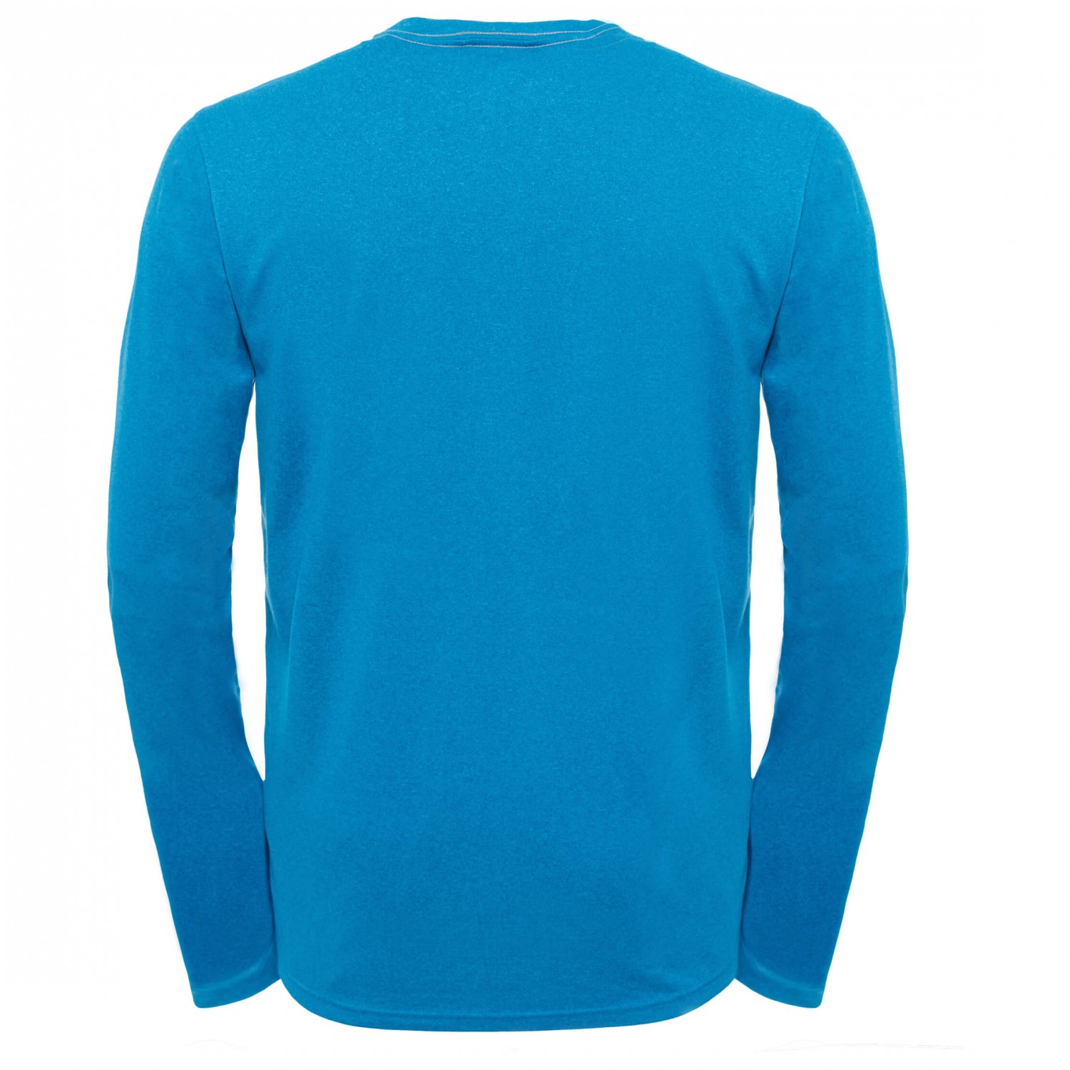 The North Face Reaxion Amp L S Crew - Running shirt Men s  16c627aa6234