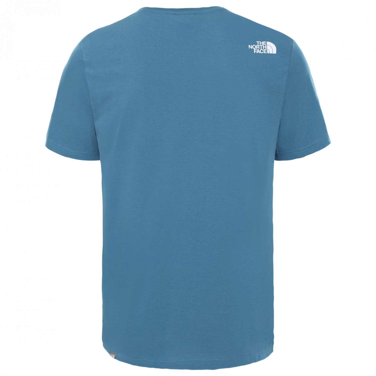 b537826bf The North Face S/S Simple Dome Tee - T-Shirt Men's | Buy online ...