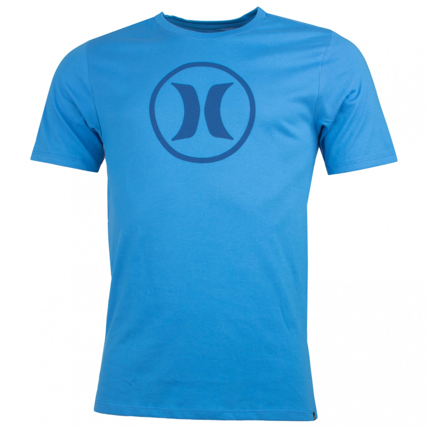 Hurley circle icon dri fit t shirt men 39 s buy online for Buy dri fit shirts
