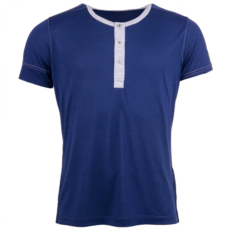 Supernatural Comfort Henley T Shirt Men 39 S Buy Online