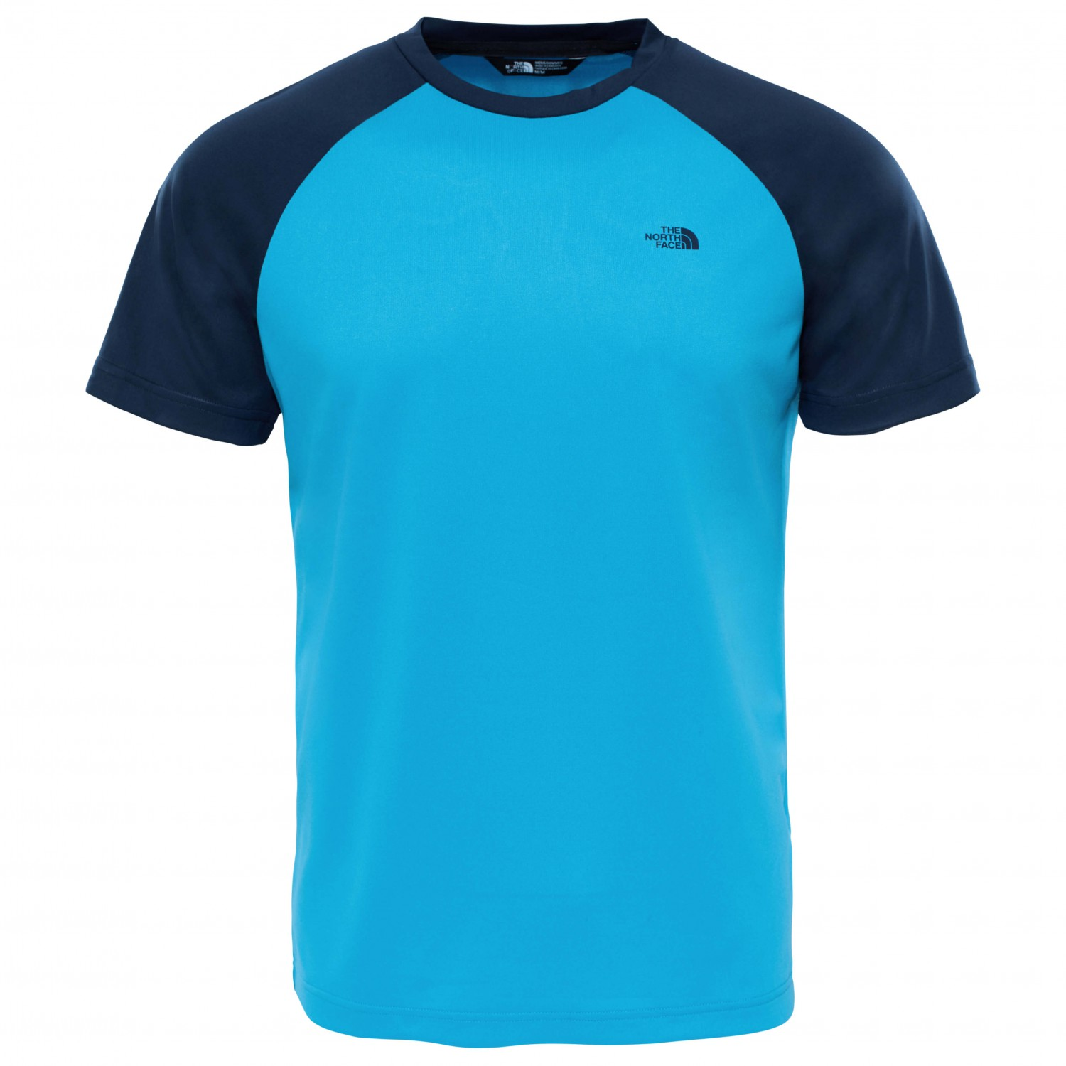 The North Face Tanken Raglan Tee T Shirt Men 39 S Buy