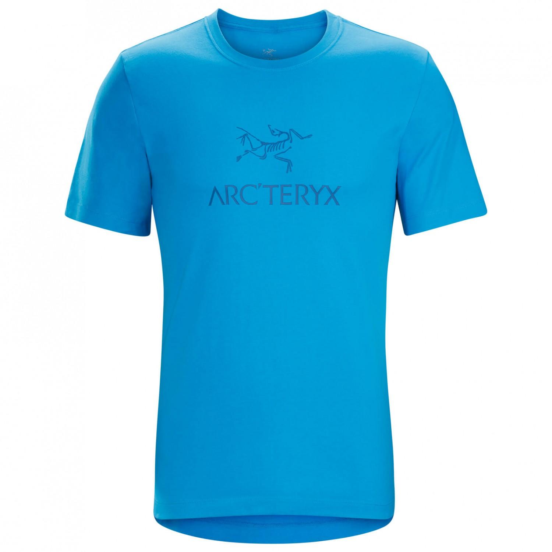 Arc 39 Teryx Arc 39 Word Hw S S T Shirt T Shirt Homme Achat