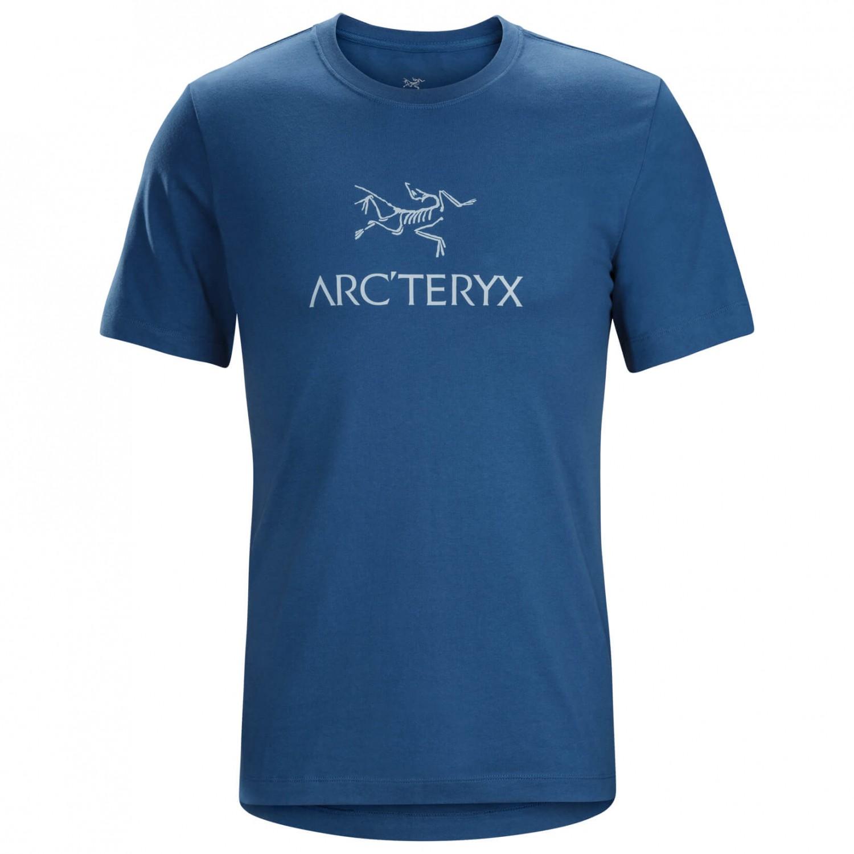 Arc 39 Teryx Arc 39 Word Hw S S T Shirt T Shirt Herren Online