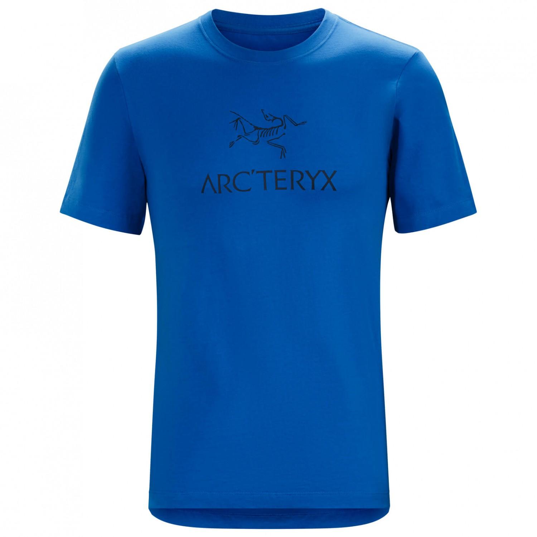 Arc 39 teryx arc 39 word hw s s t shirt t shirt herren online for Arcteryx arc word t shirt