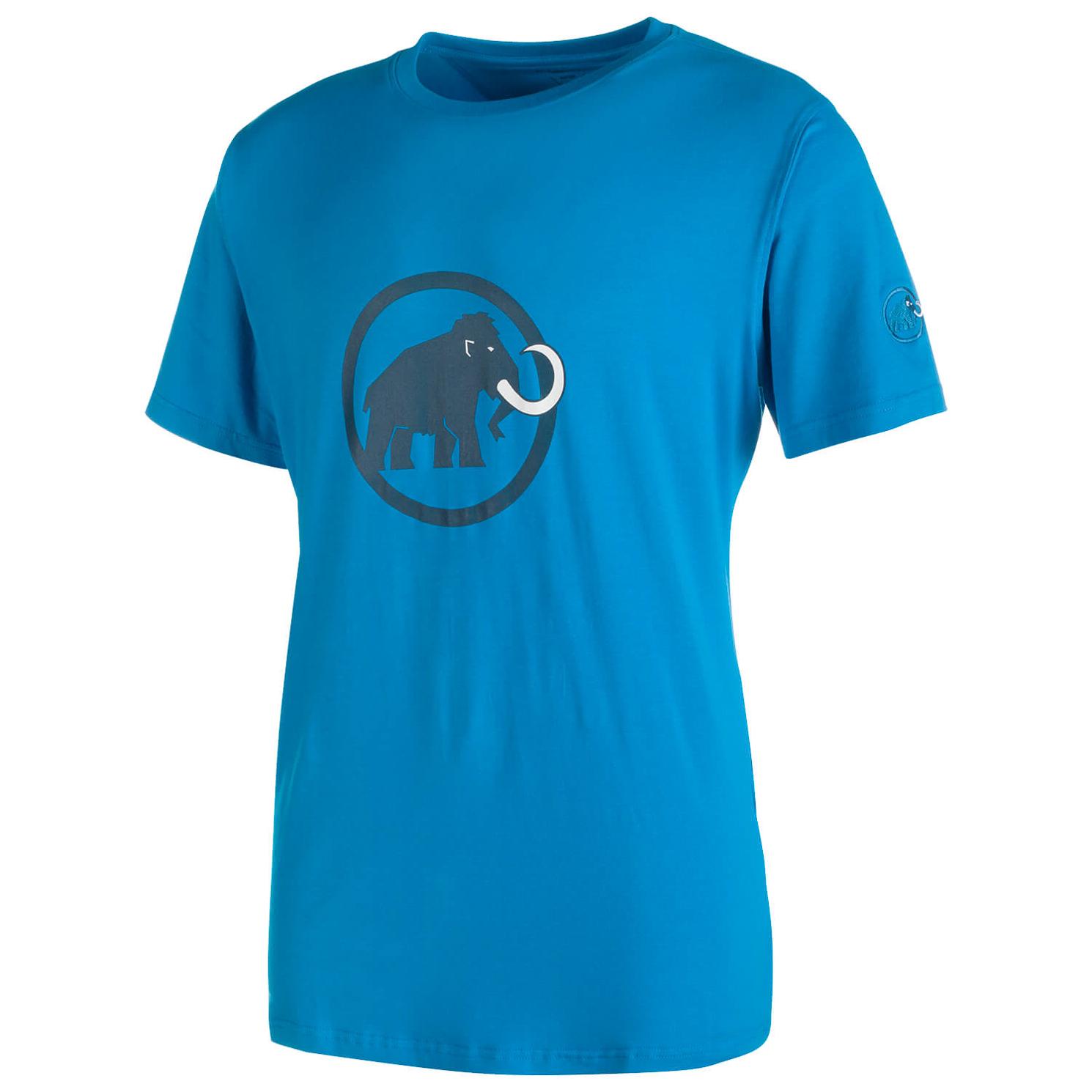 mammut mammut logo t shirt t shirt men 39 s buy online