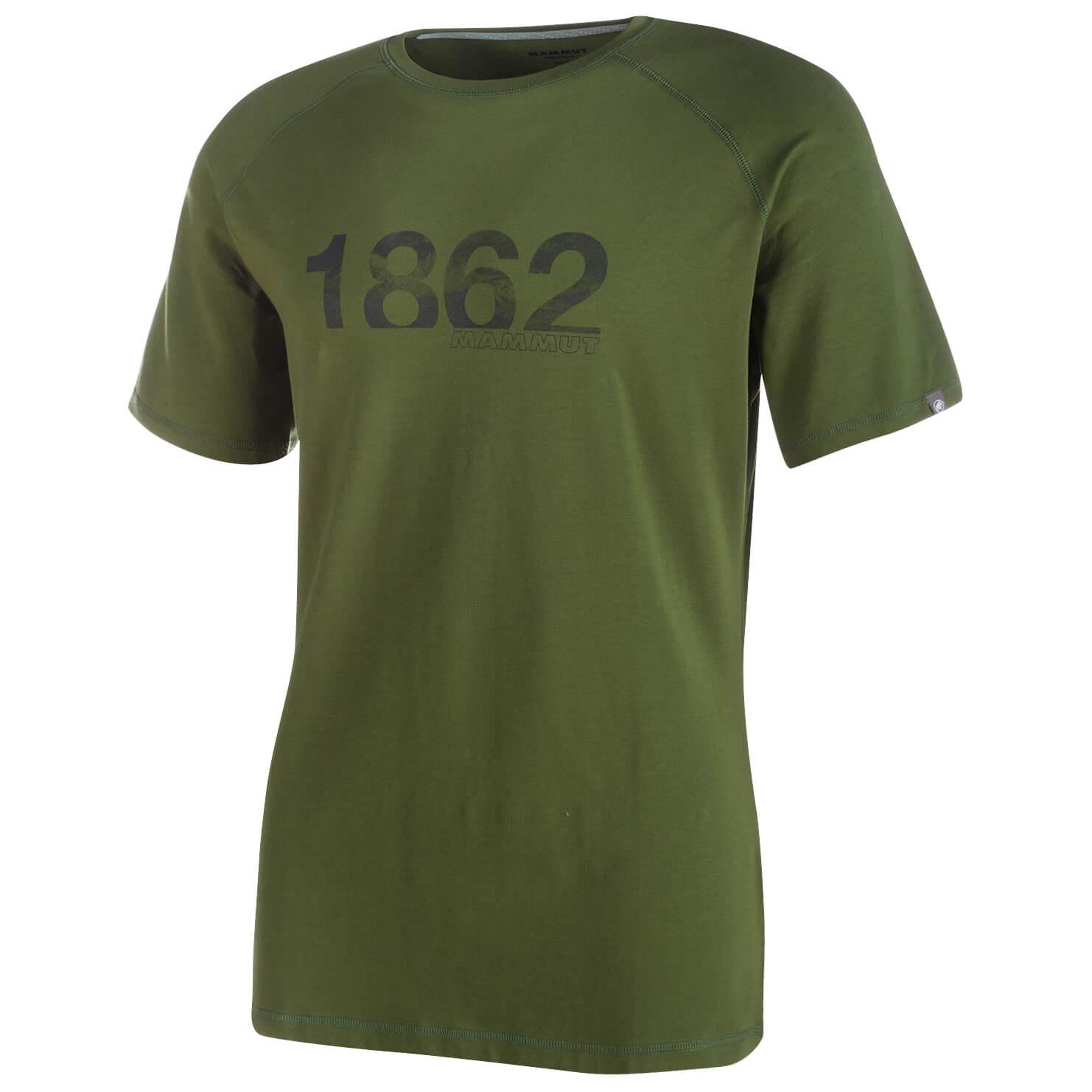 Mammut vintage t shirt t shirt men 39 s buy online for Vintage t shirt company