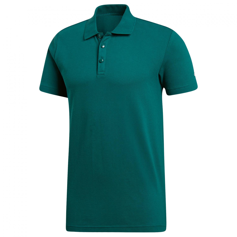 e034e707355ca5 Adidas Essentials Base Polo - Polo-Shirt Herren online kaufen ...
