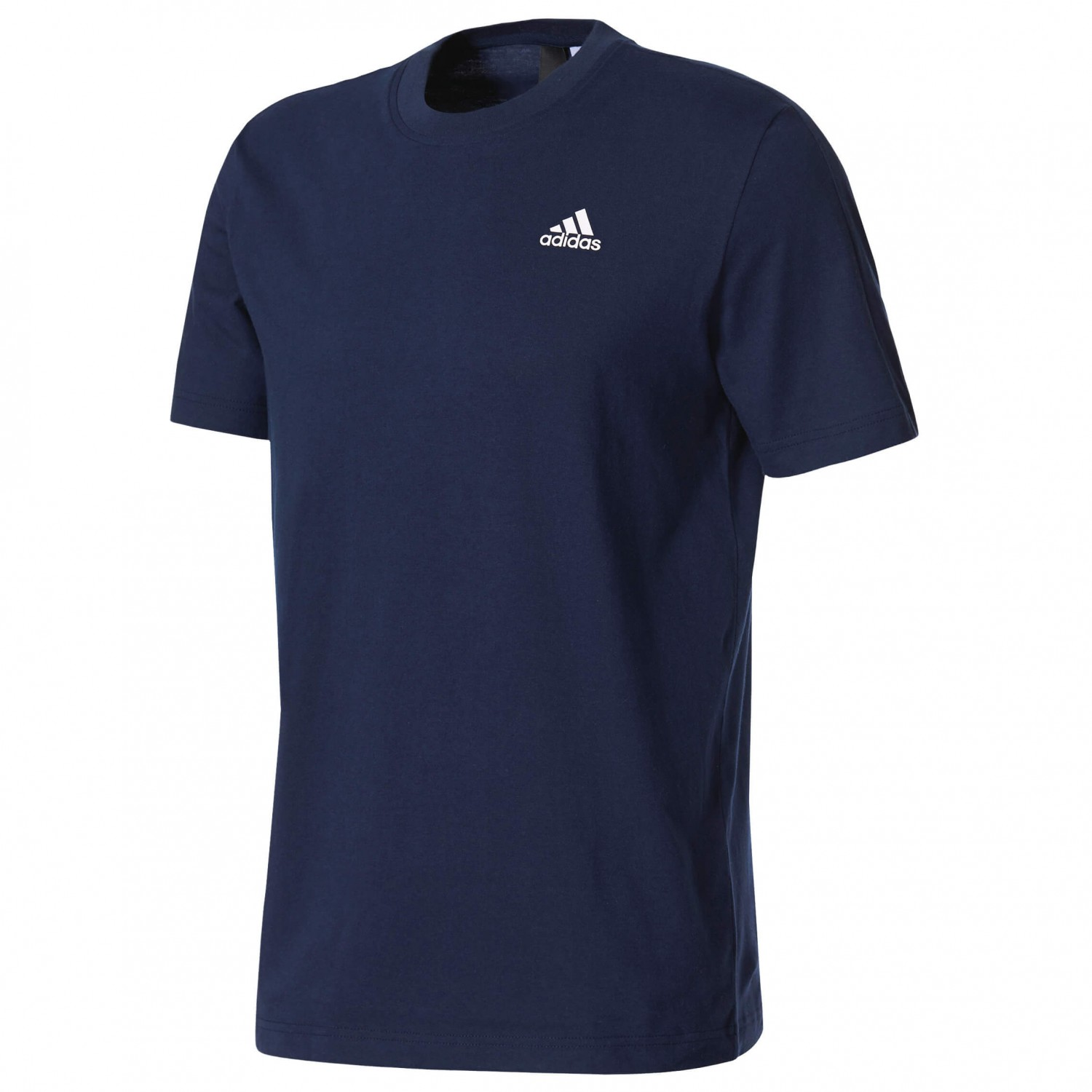 adidas essentials base tee t shirt herren online kaufen. Black Bedroom Furniture Sets. Home Design Ideas