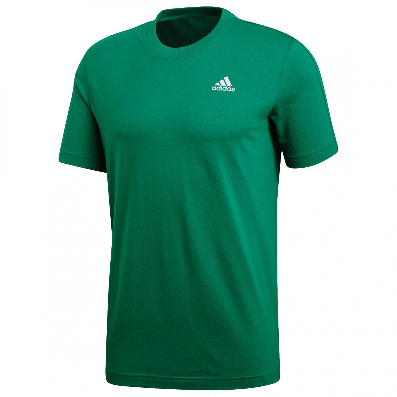 Adidas Essentials Base Tee - T-Shirt Men's | Buy online ...