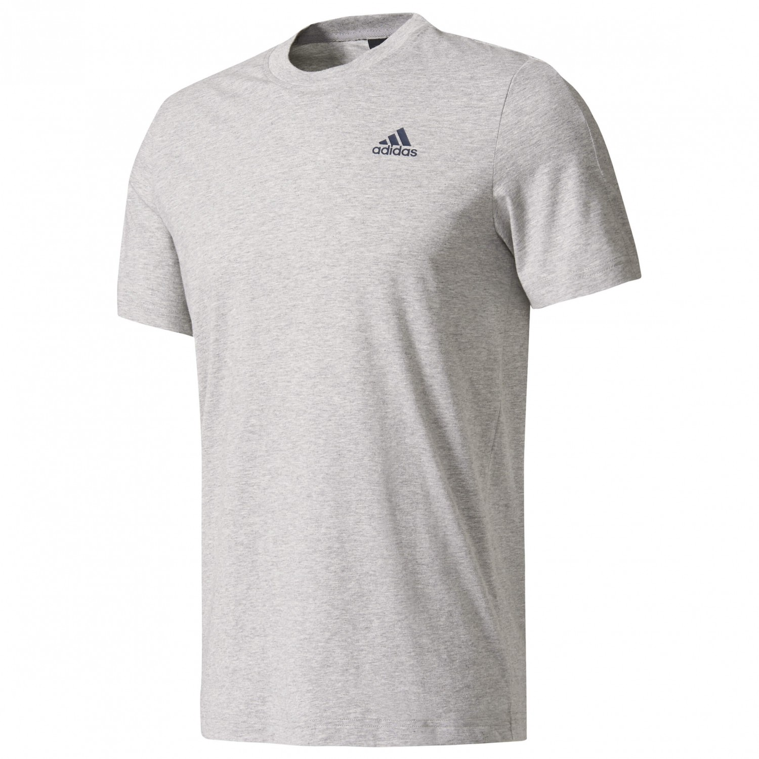adidas t shirt essentials