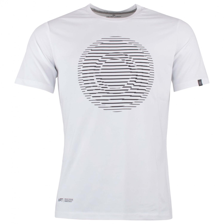 Zebra T Shirt Heimplanet Zebr...