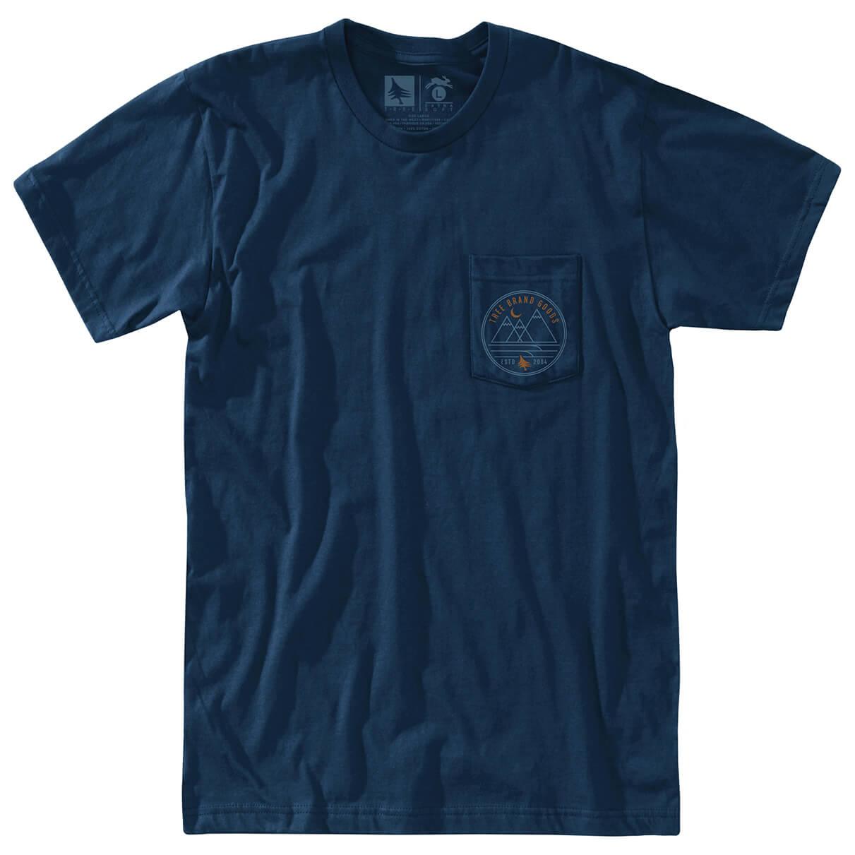 Hippy tree contour tee t shirt homme achat en ligne for Hippie t shirts australia