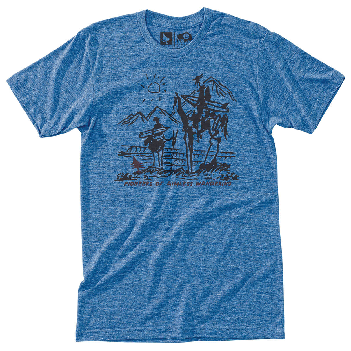 Hippy tree drifter tee t shirt homme achat en ligne for Hippie t shirts australia