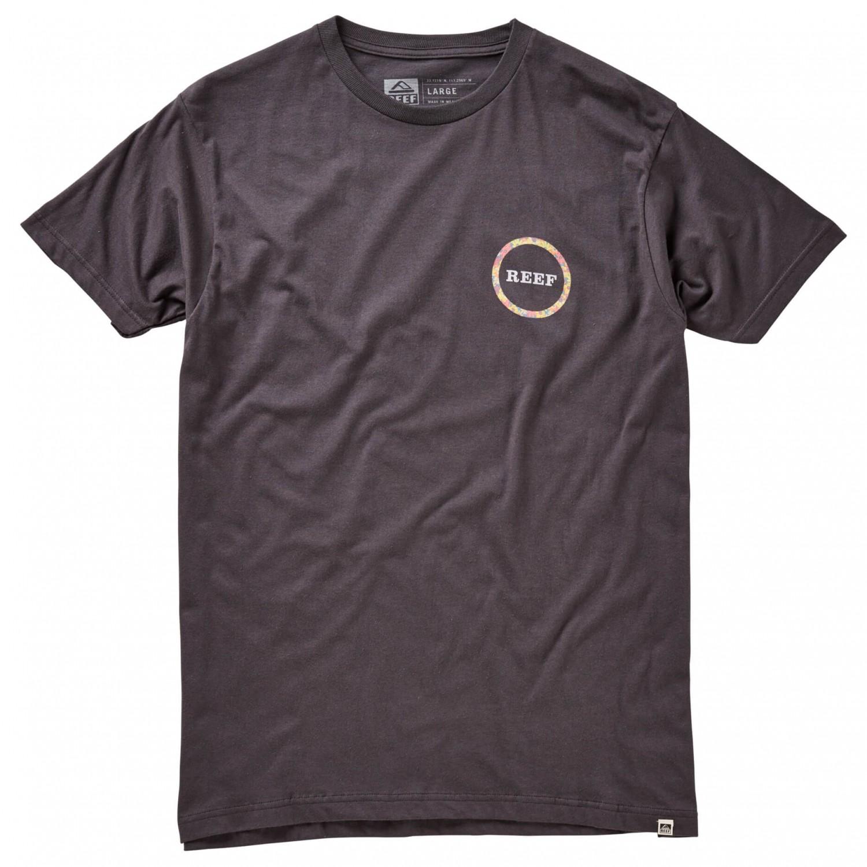 Reef hippie flower tee t shirt homme achat en ligne for Hippie t shirts australia