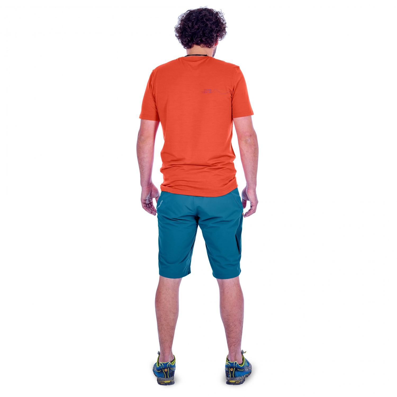 ortovox 150 cool mountain t shirt t shirt herren online kaufen. Black Bedroom Furniture Sets. Home Design Ideas