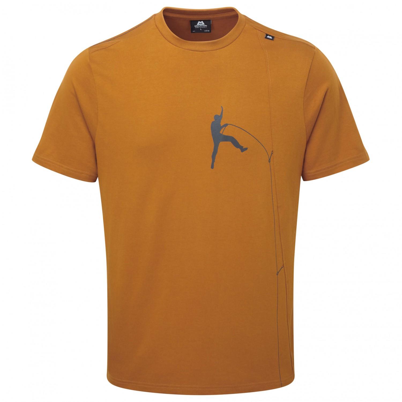 Mountain equipment portland tee t shirt herren online for T shirt printing in portland oregon