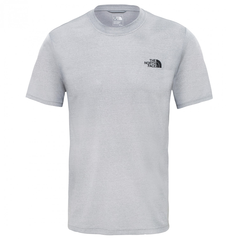 The North Face Reaxion Amp Crew - Sport shirt Men s  5155e6940138