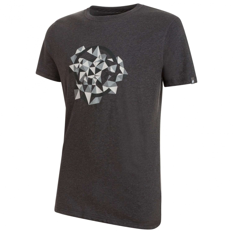 Mammut Go Far T-Shirt - T-Shirt Herren online kaufen   Bergfreunde.de