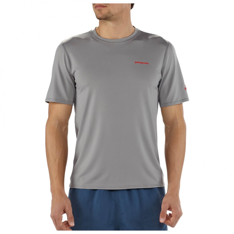 Patagonia r sun tee t shirt men 39 s buy online for Online tee shirt companies