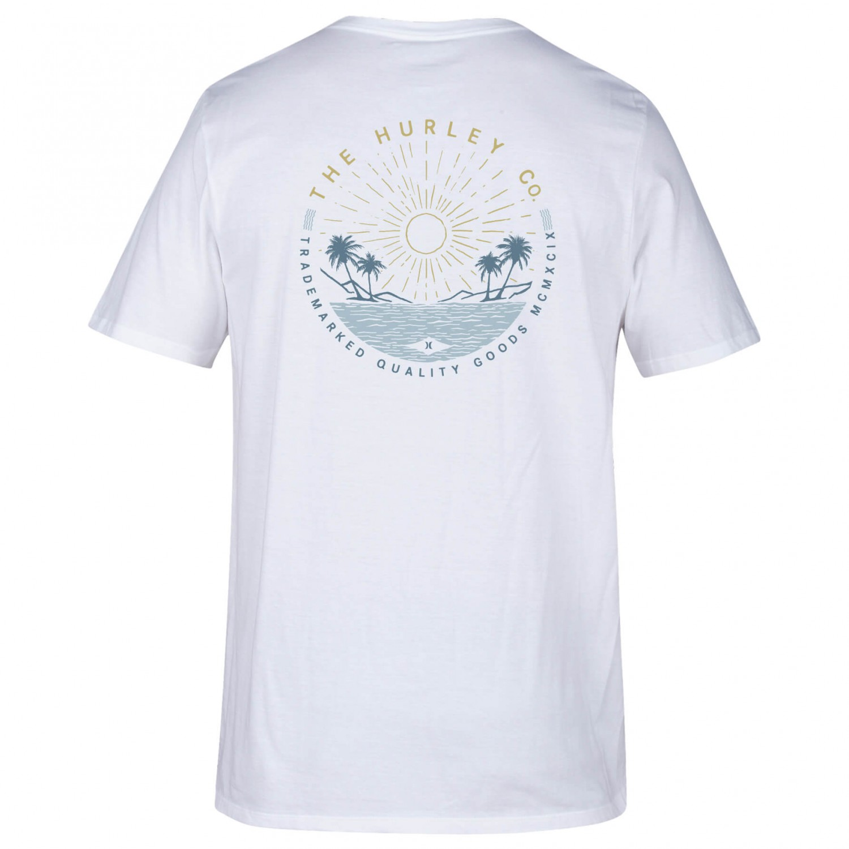 Hurley Dri Fit Killing It T Shirt Mens Buy Online