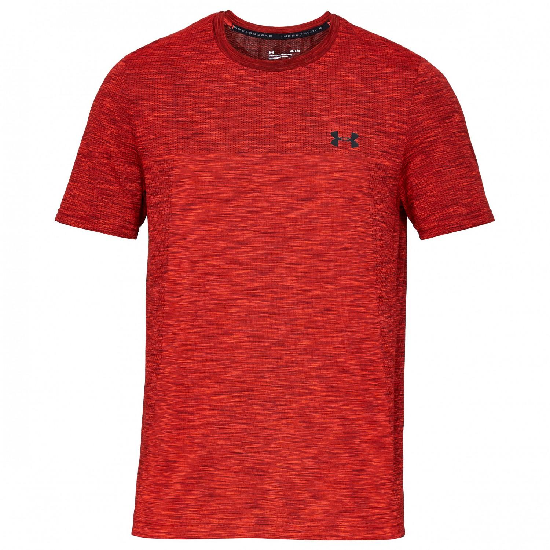 Por favor hierro Excelente  Under Armour Siphon S/S - Sport shirt Men's   Buy online   Bergfreunde.eu