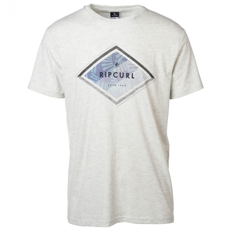 Rip Curl A-Frame Tee - T-Shirt Men\'s | Buy online | Alpinetrek.co.uk