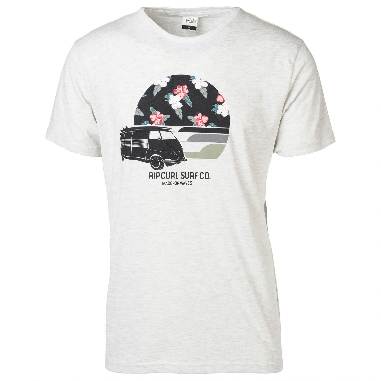 Rip curl van trip tee t shirt men 39 s buy online for Online tee shirt companies