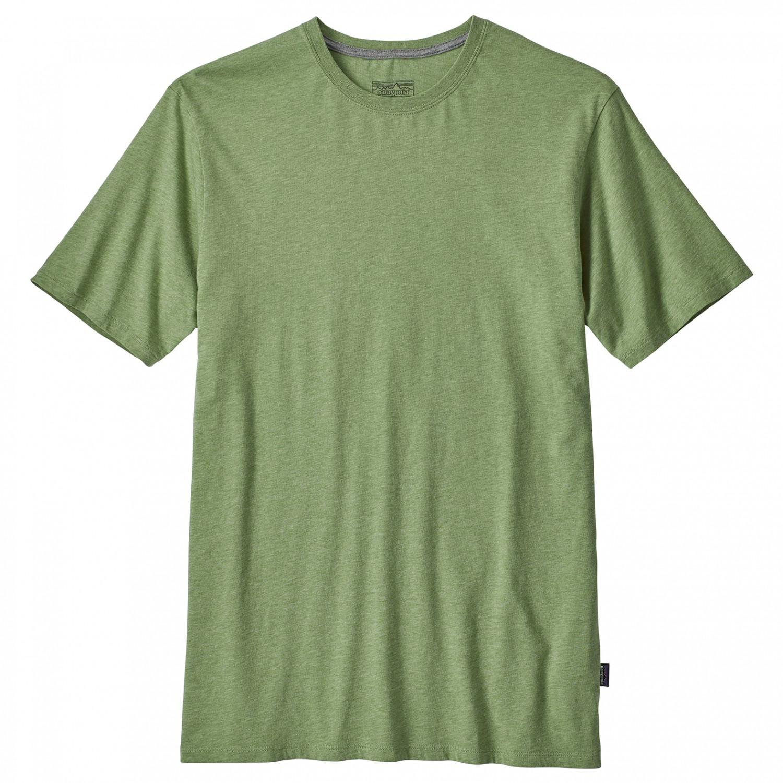 69677c99 Patagonia Daily Tee - T-Shirt Men's | Buy online | Alpinetrek.co.uk