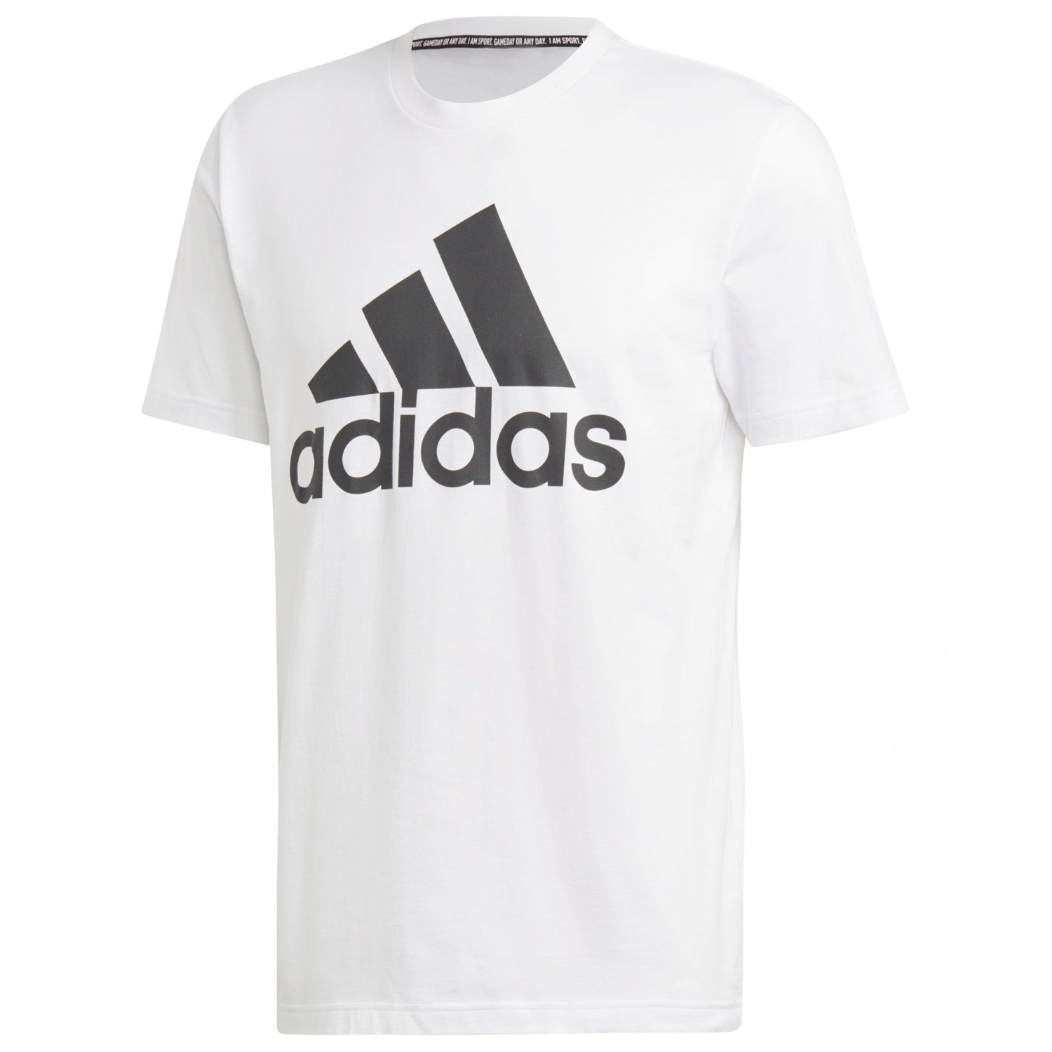 Technique Badge White Of Musthave Tee Adidas Shirt Sport T BlackL PZTwiukOXl