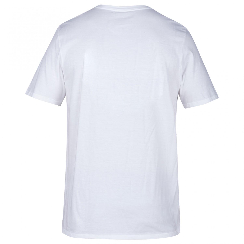 7bd7b64d Hurley Dri-Fit One & Only 2.0 Tee - Sport Shirt Men's   Buy online ...
