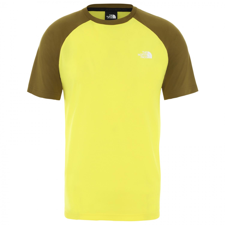 The North Face Tanken tee Camiseta Hombre