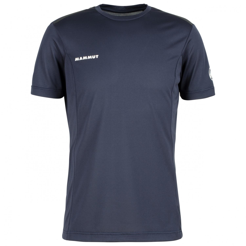 Moench Light T-Shirt Men Mammut