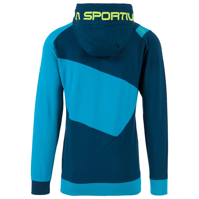 La Wood BlueS Hoody Tropic Hoodie Sportiva Magic Opal 6y7gbfvIYm