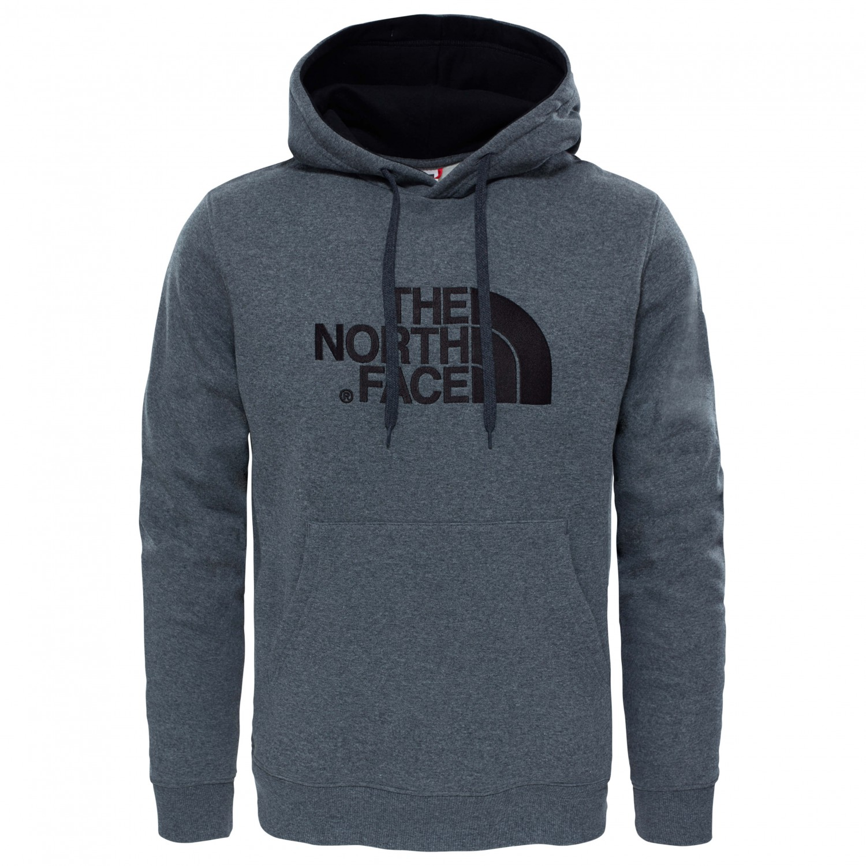the north face drew peak pullover hoodie herren. Black Bedroom Furniture Sets. Home Design Ideas