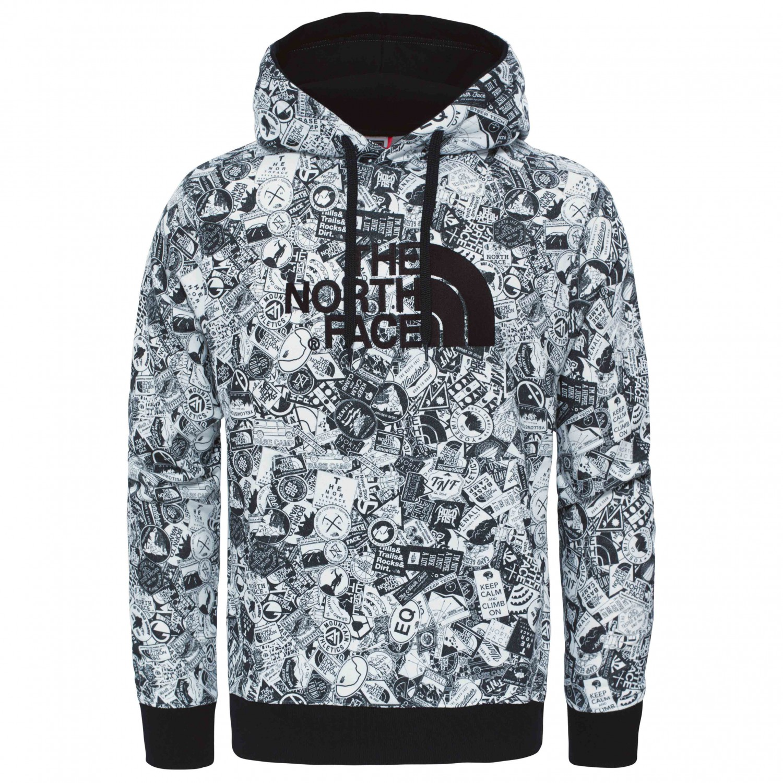 the north face drew peak pullover hoodie light hoodie men 39 s buy online. Black Bedroom Furniture Sets. Home Design Ideas