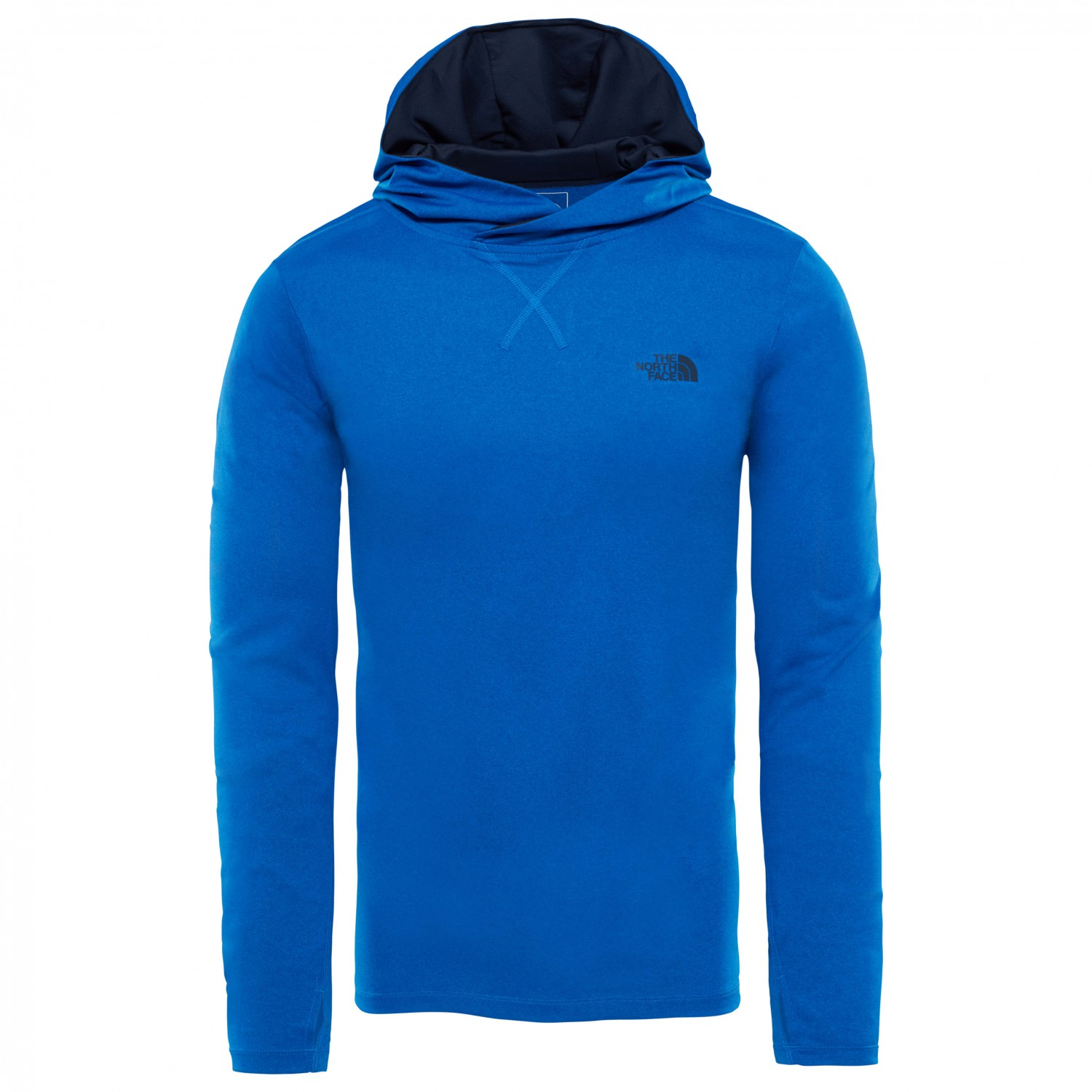 the north face reactor hoodie pull over capuche homme. Black Bedroom Furniture Sets. Home Design Ideas
