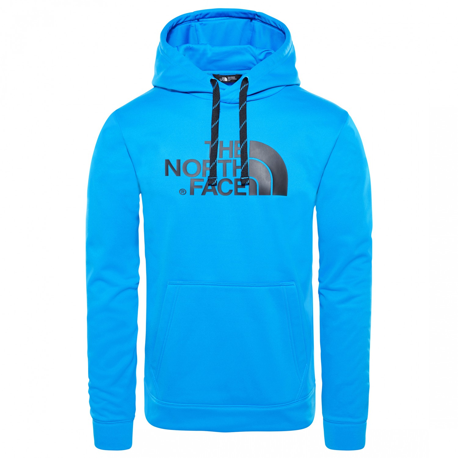 602be15d0f The North Face Surgent Halfdome Po Hoodie - Sweat à capuche ...