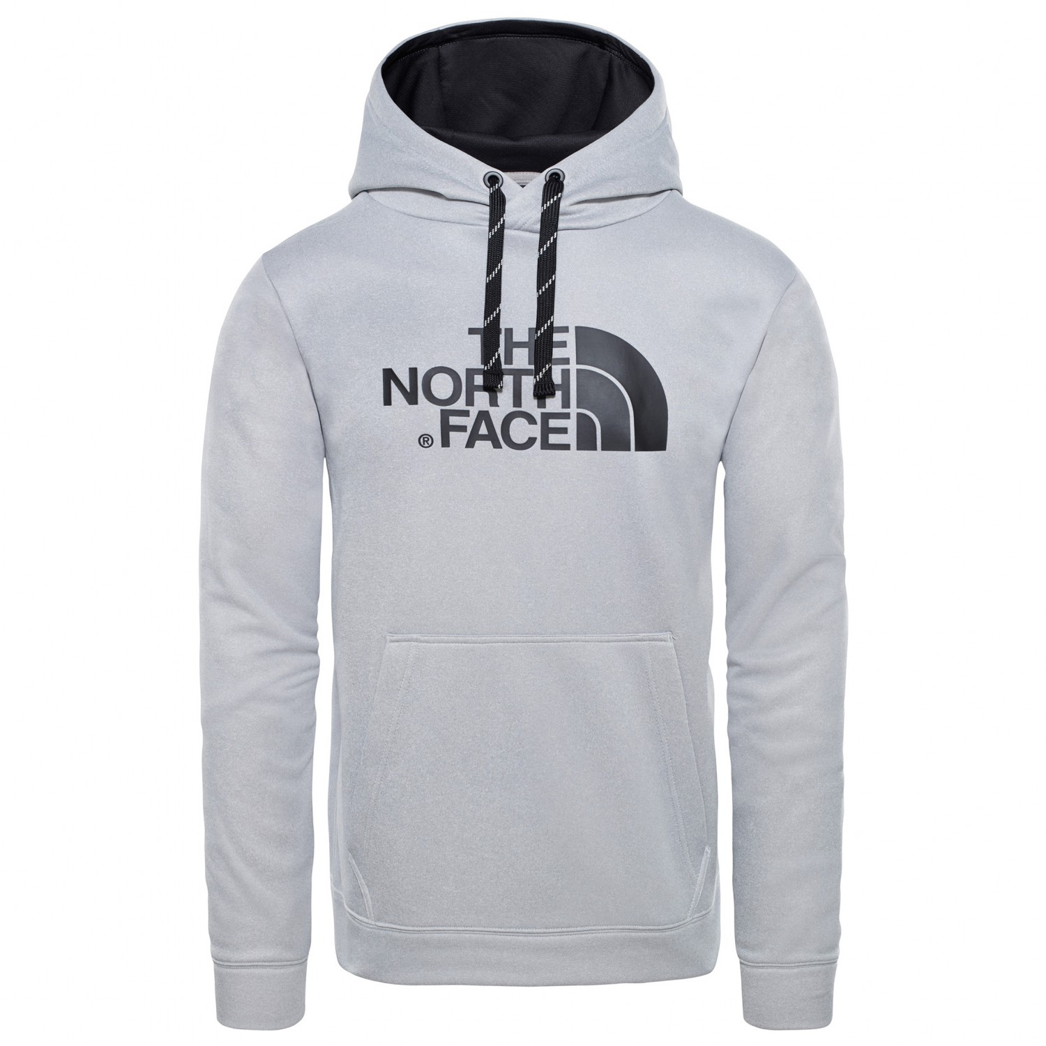 e0f24a910a The North Face Surgent Halfdome Po Hoodie - Sweat à capuche Homme ...