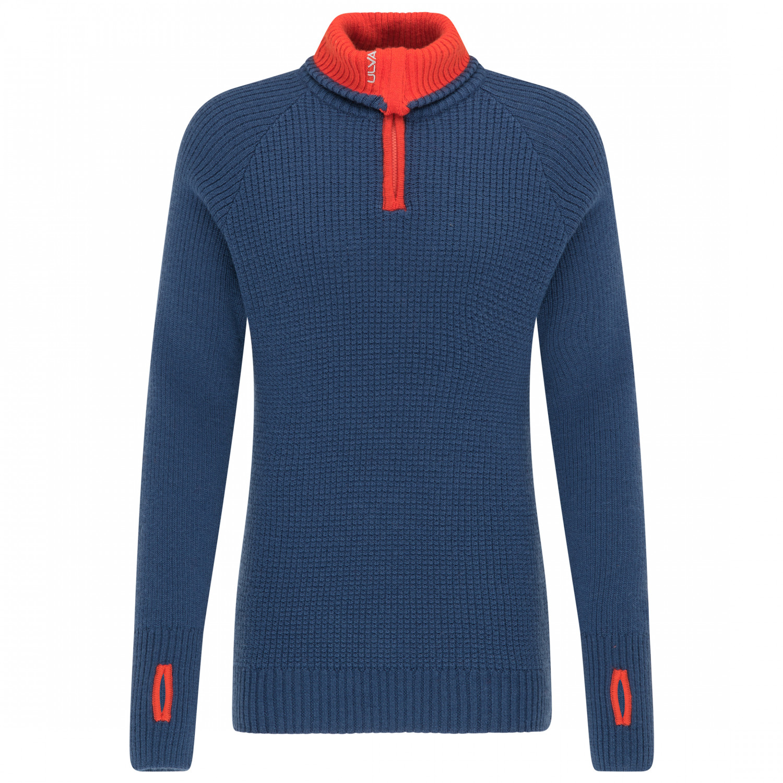 ulvang rav sweater with zip pullover versandkostenfrei. Black Bedroom Furniture Sets. Home Design Ideas