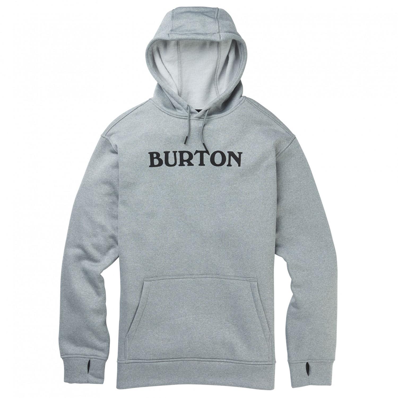 Burton Oak Pullover Hoodie Sweat à capuche Homme