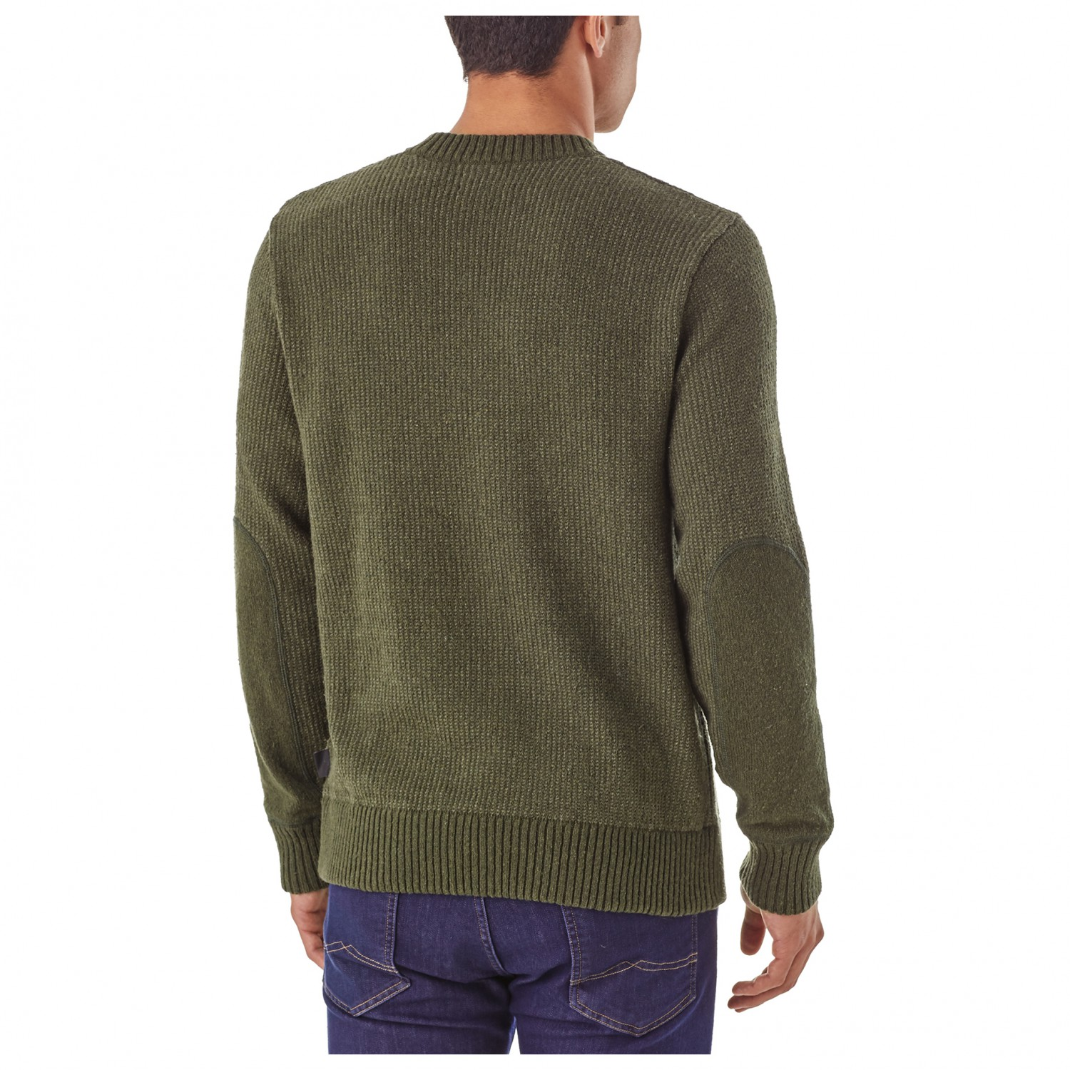 Patagonia Off Country Crewneck Sweater Pull Overs Homme