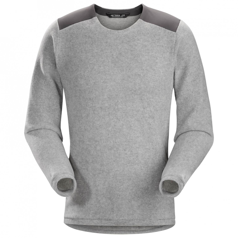Arcteryx Donavan Crew Neck Sweater Pull Overs Homme Livraison