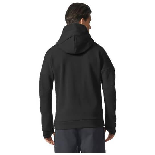 adidas zne hoody 2 hoodie men 39 s buy online. Black Bedroom Furniture Sets. Home Design Ideas