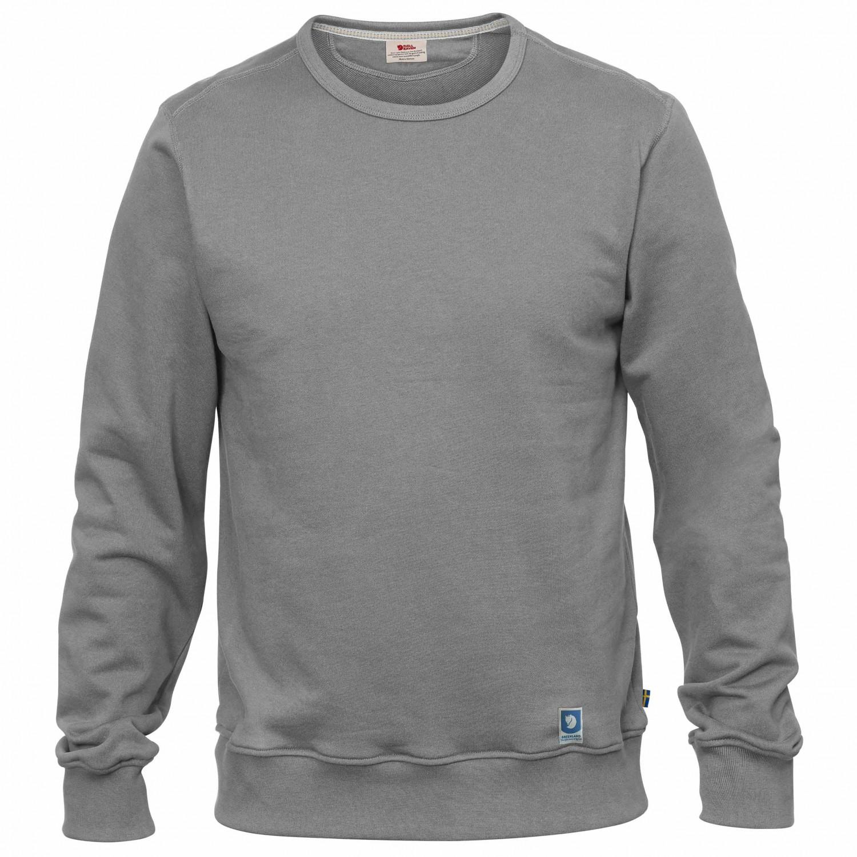 7c0b05b7c Fjällräven Greenland Sweatshirt - Jumper Men's | Free UK Delivery ...