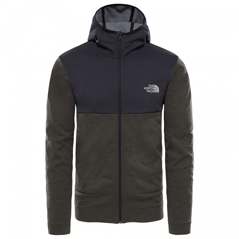 Mountain hoodie